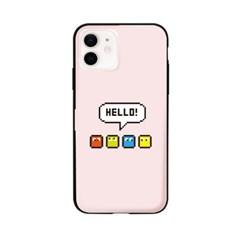 프루그나 아이폰 카드범퍼케이스11