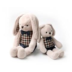 쁘띠 바니 토끼 인형 남자 소형32cm