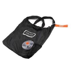 돌돌튼튼 장바구니 간편 휴대용 쇼핑 핸드카트 시장 포켓 가방