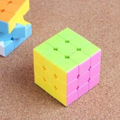 파스텔 엔젤 퍼즐/두뇌발달 에디슨퍼즐 3x3큐브