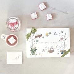 [발렌타인데이]디비디 파베 초콜릿 만들기 세트 - Forest