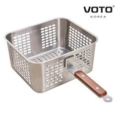 [보토] 대용량 에어프라이어 추가 구성품 악세서리 튀김 바스켓