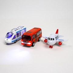 키즈 교통놀이/미니카 어린이 장난감 자동차완구
