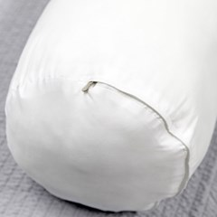 푹신한 국산 롱쿠션 솜 원형 빵빵한 바디필로우 캔디솜