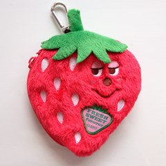 [GLADEE] 그라디 딸기 카드케이스