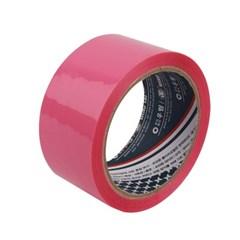 박스테이프 H3-중포장(50Mx50개)분홍