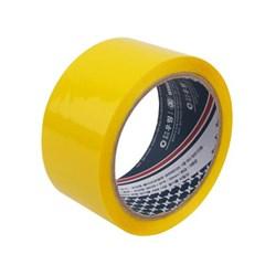 박스테이프 H3-중포장(50Mx50개)노랑