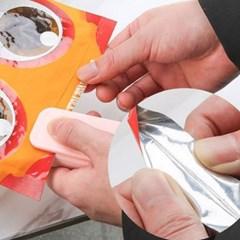 가정용 미니 실링기 비닐접착 밀봉기