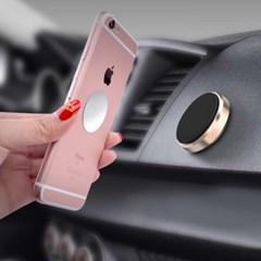 차량용 스마트폰거치대 / 자동차 마그네틱거치대
