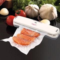 가정용 무선 진공포장기 해피락-프로 진공팩 압축팩 수비드