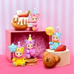 [드림즈코리아 정품 소니엔젤] BIRTHDAY GIFT -BEAR-(박스)