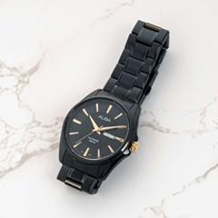 세이코 알바 정품 남성 방수 메탈 손목시계 AJ6093