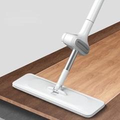 노터치 슬라이드 밀대걸레 / 바닥청소 막대걸레