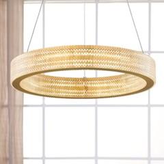 디아망아덴펜던트(양면)LED내장