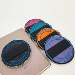 핸즈플렉스 샤인블루 아이패드 8세대 갤럭시 탭 360도 회전 태블릿