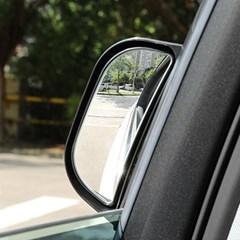 차량 뒷자석 안전미러 /택시안전미러 뒷자석 빽미러