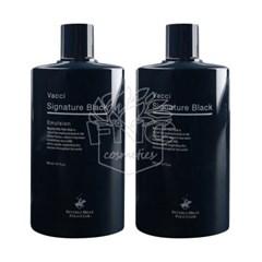 (2개)비버리힐스 폴로클럽 바찌 시그니처 블랙 토너 200