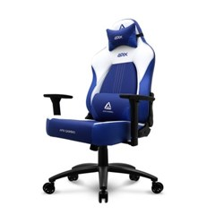 에이픽스 컴퓨터 게이밍 의자 GC005 블루
