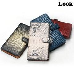 룩 갤럭시S21 플러스 울트라 뉴몬스터 월렛 지갑형 핸드폰 케이스