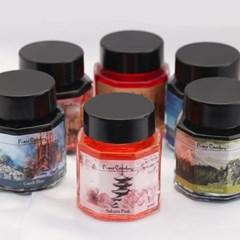 피에르가르뎅 잉크 시티 판타지 15ml 30ml 50ml - 15color