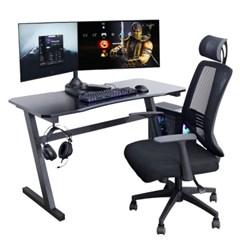 트리빔하우스 게이밍 멀티 컴퓨터 테이블_TB20O70