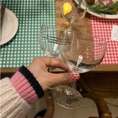 Mini Wine Glass 미니와인잔