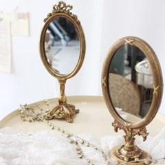 엔틱 스탠딩 거울