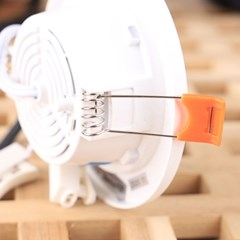 LED 매입등 3인치 4W 방습 다운라이트_(2026160)