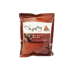 행복한 쇼콜라띠에 코인 초콜릿 200g_(1953774)