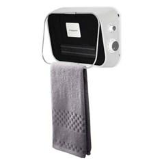 크루거 PTC 욕실온풍기 욕실난방기 KPT-B4505 수건걸이