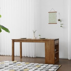 [까사] A형 멀티 식탁/테이블 1500_(1677106)