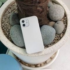 아이스토리 아이폰 iPhone 12 미니 프로 실리콘 케이스