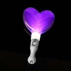 LED 야광 하트봉 /콘서트 야광봉
