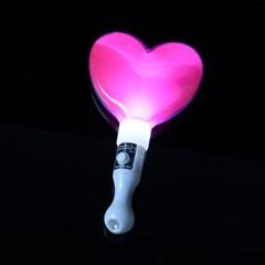 LED 야광 하트봉 /행사 콘서트봉