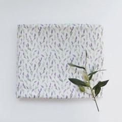 [Fabric] 라벤더 퍼퓸 코튼