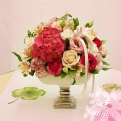 플로리아 핑크(Floria Pink)