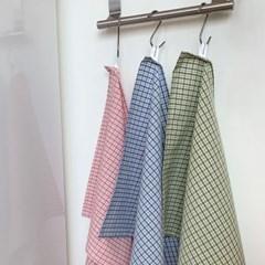 체크 키친크로스 (3colors)