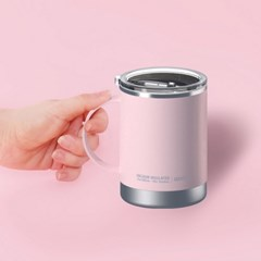 ASOBU 얼티밋 머그 360ML 핑크