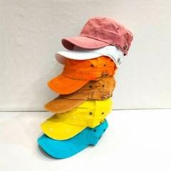 기본 무지 군모 블랙 핑크 데일리 볼캡 군모 모자