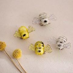 꿀벌 모형 1P