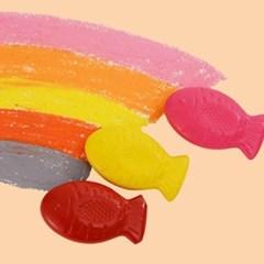 어린이집 미술 촉감놀이 미끄럼 방지 손에 묻지않는 무독성 크레용