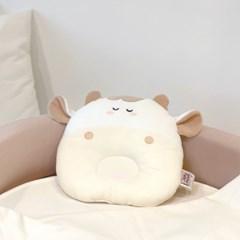 [소띠맘선물] 젤리맘 르베르소 신생아침대 카우세트
