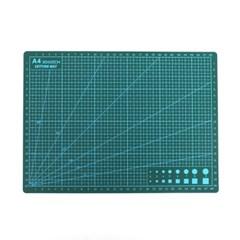 셀프힐링 책상 커팅매트(A4) (300x220mm)