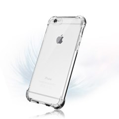 에어가드 아이폰 12 프로 맥스 미니 투명 범퍼 케이스