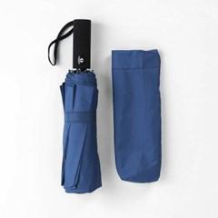 3단 튼튼한우산(네이비)/ 방풍 완전자동 우산