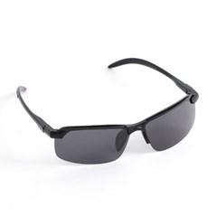 편광 스포츠 선글라스(블랙)/ 초경량 스포글라스