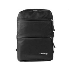 비즈니스 캐주얼 USB 충전 백팩(블랙)/ 노트북가방