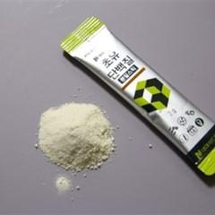 {1+1+1}미국산 초유단백 분말스틱 3박스 유청칼슘