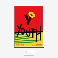 [KEEERI x BFMA] EVERYTHING 포스터 A4-YOUNG