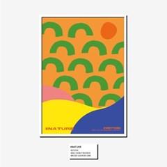 [KEEERI x BFMA] EVERYTHING 포스터 A3-NATURE